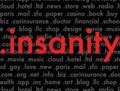 Web domain expansion 'could affect a million enterprises'