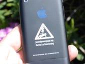 Gallery: Black iPhone