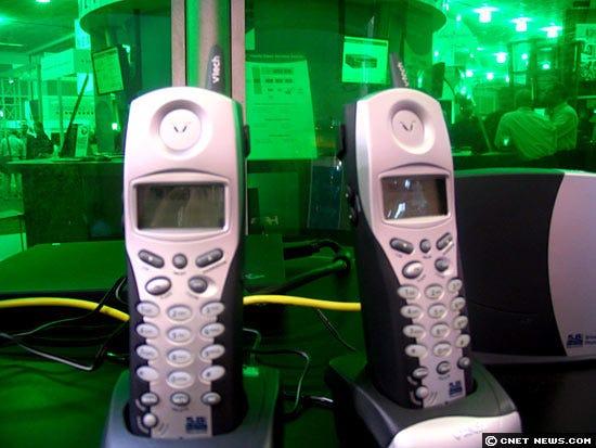 Vonage phone 2