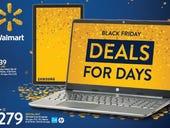 Walmart's early Black Friday sales include $87 Samsung Chromebook, $299 iPhone 12 mini