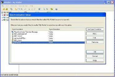 eWallet 5.0 beta