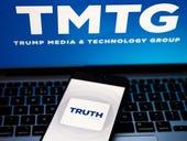 Trump's Truth Social beta site violates open source license