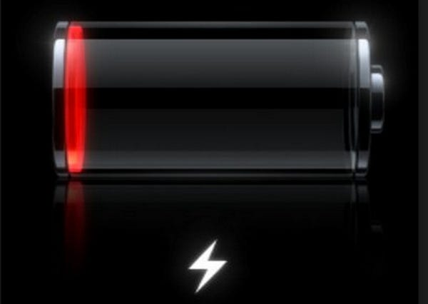 Portable chargers for smartphones and tablets