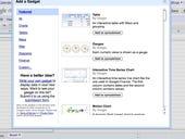 Office 2010 Beta vs. Google Apps updates