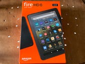 The new Amazon Fire HD 8 (2020) in pictures