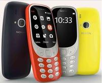Nokia, BlackBerry, Moto indicate smartphones entering retro era