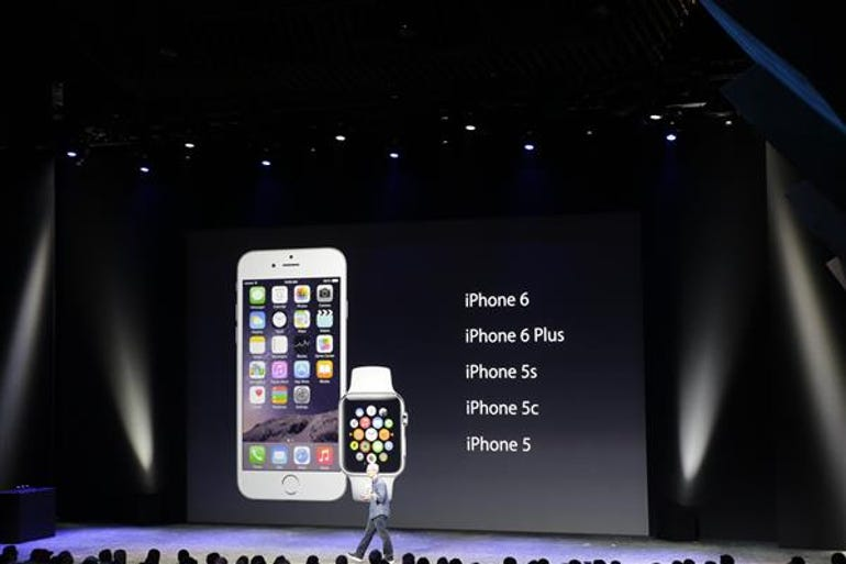 apple watch iphone2