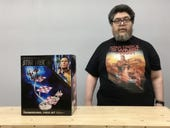 Unboxing a Star Trek 3D chess set: In honor of World Chess Day and the Apollo 11 moon landing