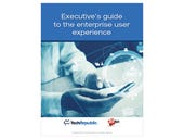 Executive's guide to the enterprise user experience (free ebook)