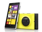 Nokia Lumia 1020 review: A photographer's smartphone