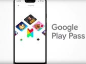Google launches Play Pass app and game subscription service