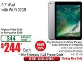 Updated: The best Black Friday deals on Apple iPads, MacBooks, Mac desktops