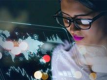 Sensor'd Enterprise: IoT, ML, and big data