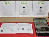 First look: Blink security cameras for lazy people