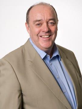 Government CIO Joe Harley will retire in 2012