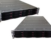 Boston Quattro 12256-T review: A modular HPC server with a Xeon Phi twist