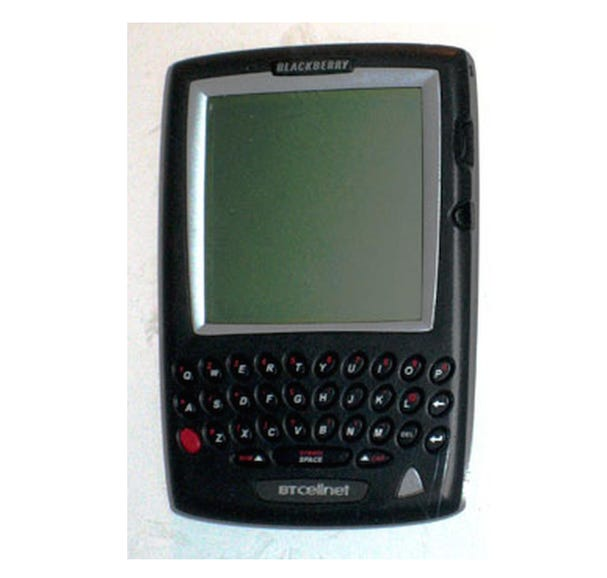 BlackBerry 5820