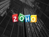 Zoho: Full stack, operating system, and data protector