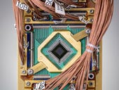 Are quantum computers good at picking stocks? This project tried to find out