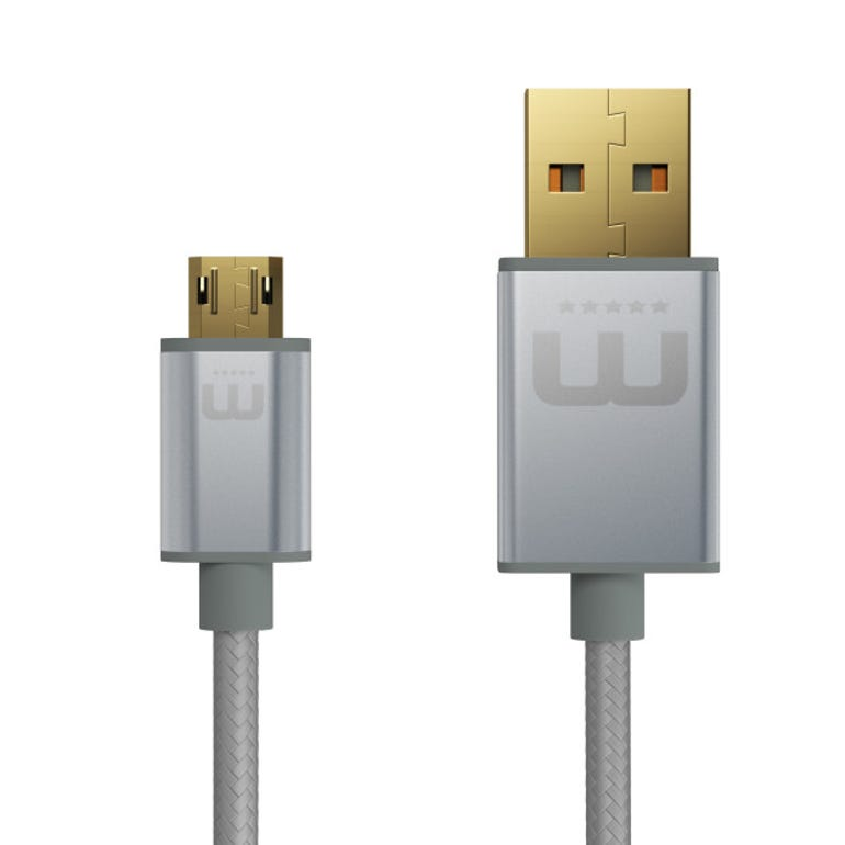 MicFLip's reversible micro USB will end your cable frustrations ZDNet