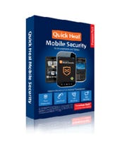 Quick Heal Mobile Security for INR 449 (US$ 8.27)