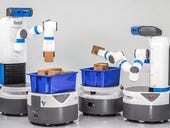 New generation of robotics are industry-agnostic, open-source