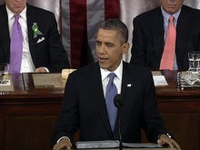 Obama signs cybersecurity executive order ahead of State Of The Union
