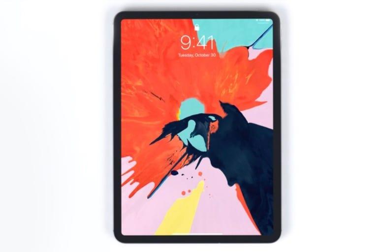 iPads: All-new iPad Pros