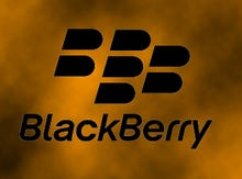 Apple made more money this weekend than BlackBerry will sell for