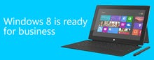 Will Windows 8 garner any enterprise traction?