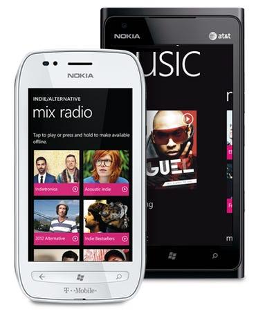 Bye bye Spotify, hello free Nokia Music