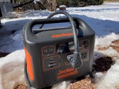 Review: Upgraded Jackery Solar Generator delivers 1500 watts for powering life on the go