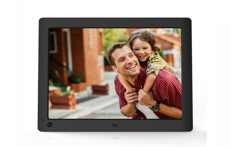 Nix digital photo frame