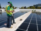 Crowdfunding rewrites the rules of solar financing