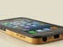 The Grove Bamboo iPhone 5 case