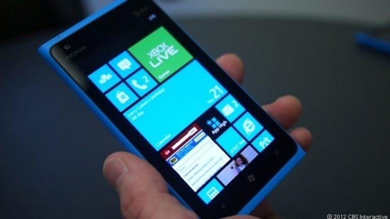 microsoft windows phone 8 security standard government