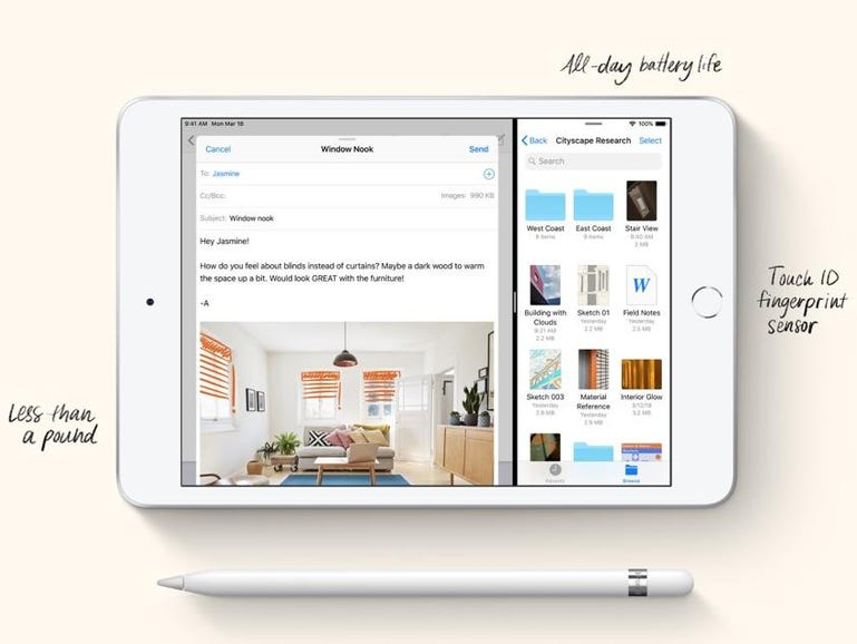 Buy: iPad mini