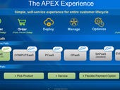 Dell Technologies launches cloud console, eyes everything-as-a-service via Project Apex