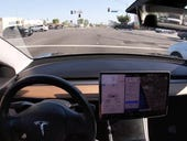 Tesla's big new feature: Autopilot now halts cars at red lights and stop signs