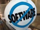 Even in low-code software development, IT departments still need to hold users' hands