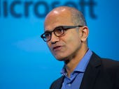 Satya Nadella: Ten years out tech will merge into every industry