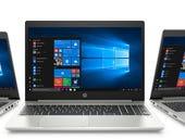 HP launches new ProBooks for smaller enterprises
