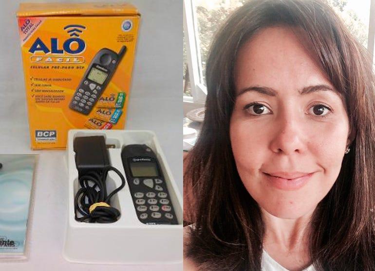 Angelica Mari, Tech reporter Brazil