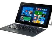 Fujitsu Stylistic R726 review: A business 2-in-1 hybrid with LTE support and optional cradle dock