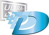 Ultra-D logo