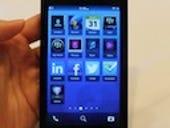 RIM banking on BlackBerry Balance, HTML5, BYOD trend
