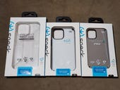 Presidio2 Armor Cloud for Apple iPhone 12: 16 feet drop and antimicrobial protection