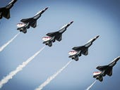 US Air Force plots IT overhaul, aims for cloud