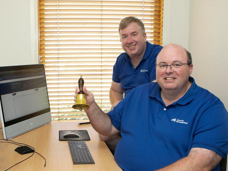 Aussie Broadband just shy of 5% NBN market share