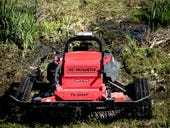 Brace for a world overrun by robotic lawnmowers